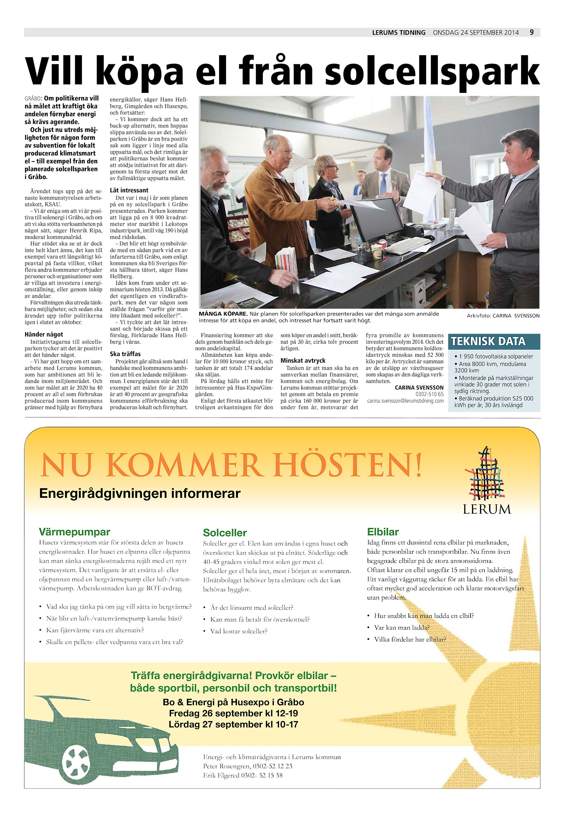 Rosengren lovade vagbyggen 2002